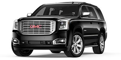 2020 GMC Yukon Vehicle Photo in Johnston, RI 02919
