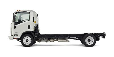 Chevrolet 2020 4500HD LCF Diesel Standard