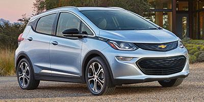 Chevrolet 2020 Bolt EV LT