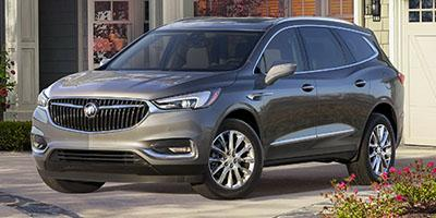 2020 Buick Enclave Vehicle Photo in Grand Rapids, MI 49512