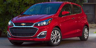 2020 Chevrolet Spark Vehicle Photo in Brockton, MA 02301