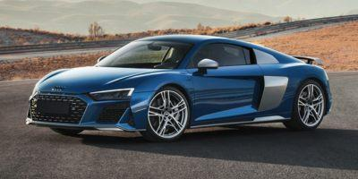 2020 Audi R8 Coupe Vehicle Photo in Houston, TX 77090