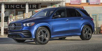 2020 Mercedes-Benz GLE Vehicle Photo in Houston, TX 77079