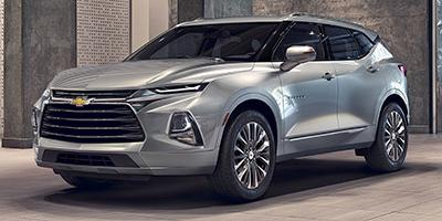 2020 Chevrolet Blazer Vehicle Photo in Knoxville, TN 37912