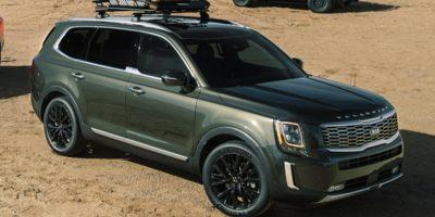 2020 Kia Telluride Vehicle Photo in Madison, WI 53713