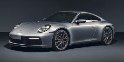 2020 Porsche 911 Vehicle Photo in Appleton, WI 54913