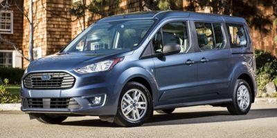 2020 Ford Transit Connect Wagon Vehicle Photo in Highland, IN 46322