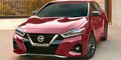 Gun Metallic 2020 Nissan Maxima For Sale At Bergstrom
