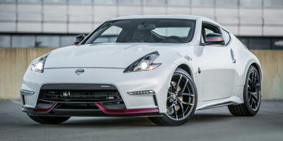 2020 Nissan 370Z Coupe Vehicle Photo in Bedford, TX 76022