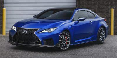2020 Lexus RC F Vehicle Photo in Fort Worth, TX 76132
