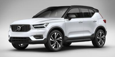 2020 Volvo XC40 Vehicle Photo in Mission, TX 78572