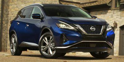 Superior Nissan Conway Ar >> 2020 Nissan Murano for sale in Conway - 5N1AZ2DS3LN104325 ...