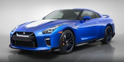 Nissan 2020 GT-R Premium