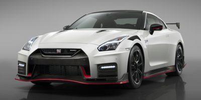 Nissan 2020 GT-R NISMO