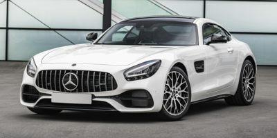 2020 Mercedes-Benz AMG GT Vehicle Photo in Houston, TX 77079