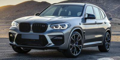 New Bmw X3 M In Dallas Houston San Antonio