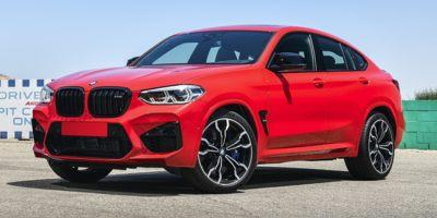 2020 BMW X4 M Vehicle Photo in Grapevine, TX 76051