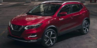 2020 Nissan Rogue Sport Vehicle Photo in Appleton, WI 54913