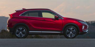 2020 Mitsubishi Eclipse Cross Vehicle Photo in Merrillville, IN 46410