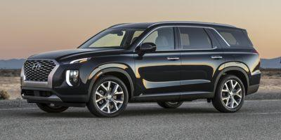 2020 Hyundai Palisade Vehicle Photo in Queensbury, NY 12804