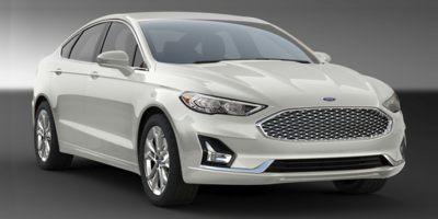 2020 Ford Fusion Vehicle Photo in Oshkosh, WI 54901-1209