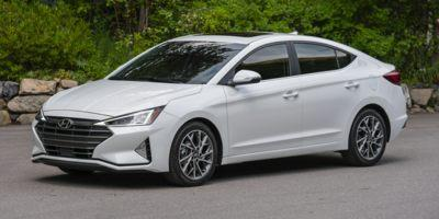 2020 Hyundai Elantra Vehicle Photo in Frederick, MD 21704