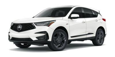 2020 Acura RDX Vehicle Photo in Sugar Land, TX 77479