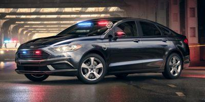 Ford 2020 Special Service Plug-In Hybrid FWD