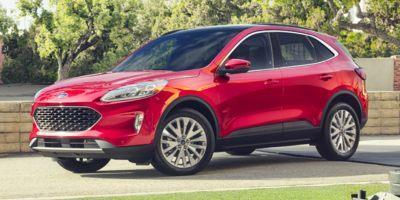 2020 Ford Escape for sale in Okmulgee