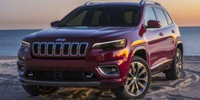 2020 Jeep Cherokee Vehicle Photo in Oshkosh, WI 54901