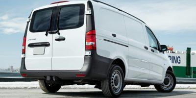 2020 Mercedes-Benz Metris Cargo Van Vehicle Photo in Appleton, WI 54913