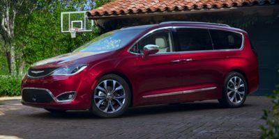 2020 Chrysler Pacifica Vehicle Photo in Kaukauna, WI 54130
