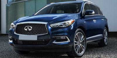 2020 INFINITI QX60 Vehicle Photo in Fort Worth, TX 76132