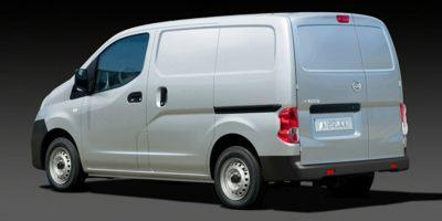 Nissan 2020 NV200 Compact Cargo S