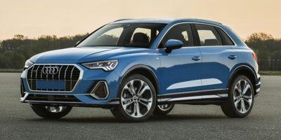 2020 Audi Q3 Vehicle Photo in Houston, TX 77090