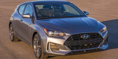 2020 Hyundai Veloster Vehicle Photo in Rockwall, TX 75087