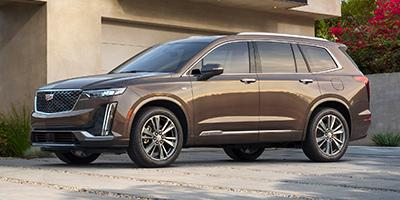 2020 Cadillac XT6 Vehicle Photo in Houston, TX 77079