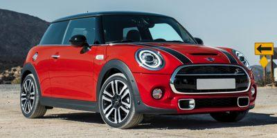 2020 MINI Cooper S Hardtop Vehicle Photo in Anchorage, AK 99501