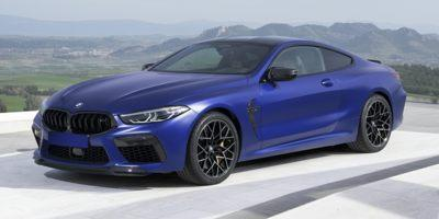 2020 BMW M8 Vehicle Photo in Grapevine, TX 76051