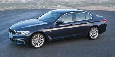 New 2020 BMW 540i Alpine White: Car for Sale - WBAJS1C02LCD14686