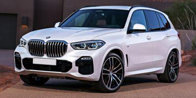 2020 BMW X5 xDrive40i Vehicle Photo in Grapevine, TX 76051