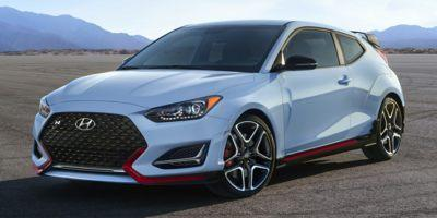 2020 Hyundai Veloster N Vehicle Photo in Highland, IN 46322