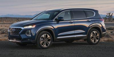 2020 Hyundai Santa Fe Vehicle Photo in Highland, IN 46322