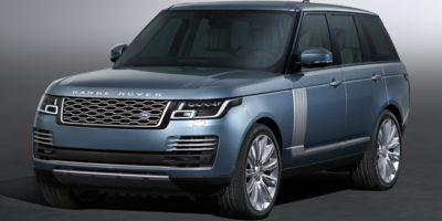 2020 Land Rover Range Rover Vehicle Photo in Appleton, WI 54913