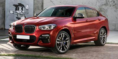2020 BMW X4 M40i Vehicle Photo in Grapevine, TX 76051