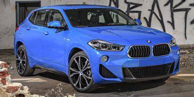 2020 BMW X2 sDrive28i Vehicle Photo in Grapevine, TX 76051