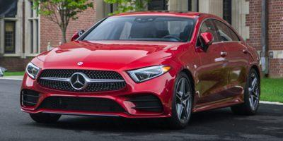 2020 Mercedes-Benz CLS Vehicle Photo in Houston, TX 77079