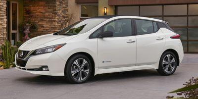 Nissan 2020 LEAF S PLUS