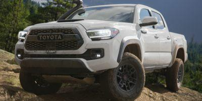 2020 Toyota Tacoma 4WD Vehicle Photo in Oshkosh, WI 54904