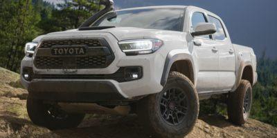 2020 Toyota Tacoma 2WD Vehicle Photo in Austin, TX 78759